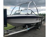 Correct Craft 2002 Ski Nautique