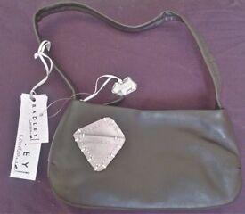 Radley leather handbag, new.
