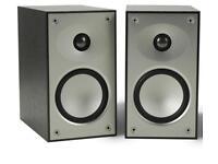 Mordaunt Short bookshelf speakers (pair)