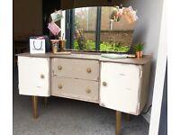 Shabby chic dresser/ Chest of Drawers