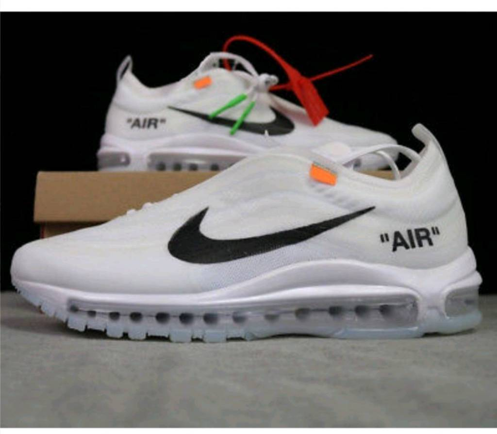 Nike Air Max 97 OFF WHITE | in Slough, Berkshire | Gumtree