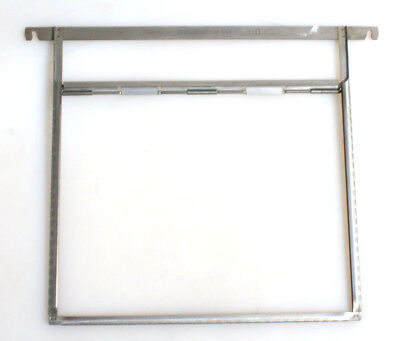 8x10 Film   Plate Developing Hanger No.4a for 8x10 Tank//Darkroom Accessories