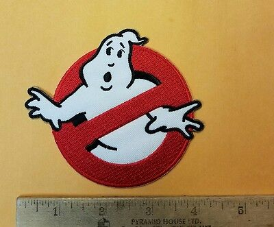 Ghostbusters Uniform (Ghostbusters Cosplay/Costume/Uniform patch 4)