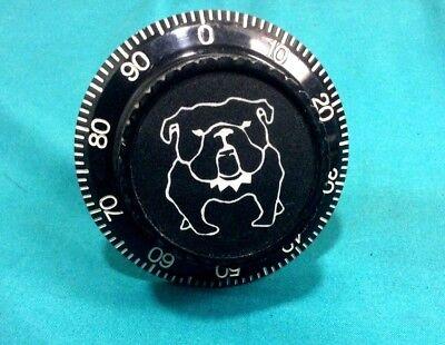 Sargent And Green Leaf Mechanical Safe Lock Dial Locksmith