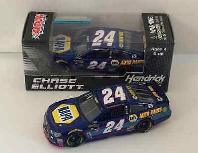 ROOKIE NASCAR 2016 CHASE ELLIOTT # 24 NAPA AUTO PARTS 1/64 CAR