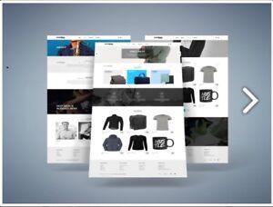 Websites, Flyers, Business Cards