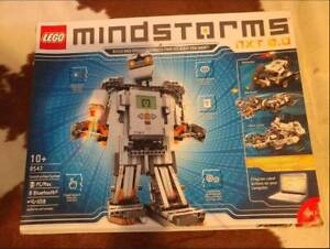 lego mindstorms   Toys - Indoor   Gumtree Australia Free