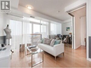 2bdrm newly renovated condo across from Square One