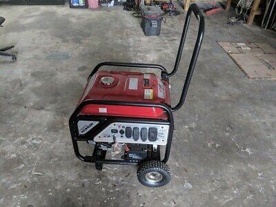 Amp Kohler Series 10000 Gas Generator Ak10krs 120 And 240 Volt