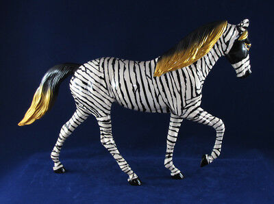 """Peter Stone """"Are You My Mummy""""  TWH Decorator Model Horse"""