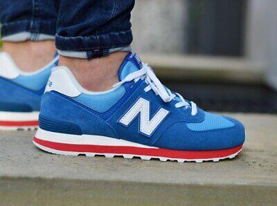 New Balance ML574ERG Herren Sportschuhe Sneaker