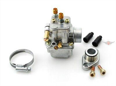 Simson S 50 51 53 83 Bing Tuning Vergaser 15mm 50Km/h 17/15/1105 Germany Neu