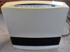 Paloma 711FR 25mj Natural Gas Heater Liverpool Liverpool Area Preview