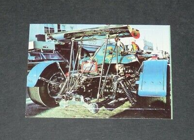 #308 AUTO MOTO SPORT 1976 INTERIMAGE PANINI