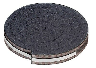 """Ridge Vent Foam for Metal/Residential Roofing 1-1/2"""" x 10'"""