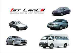 Cheapest car rentals! LOW EXCESS!!! from $20 a day!!! Maidstone Maribyrnong Area Preview