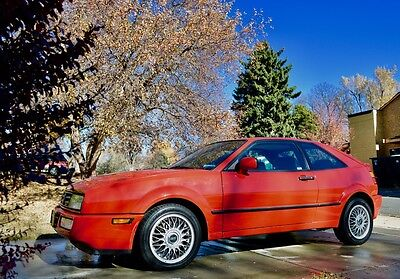 Go Cab Superbike For Sale >> 1992 Volkswagen Corrado Slc Vr6 One Owner Low Miles - Stock And Clean - Must See - Used ...