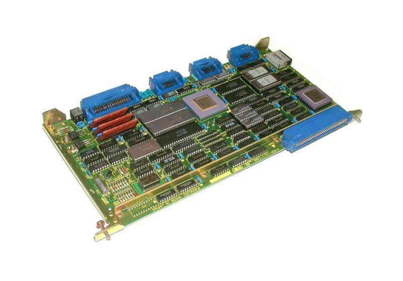 GE Fanuc  A16B-12110860/04A  PCB Circuit Board