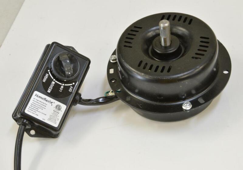 "NEW HomeBasix LF20 / Craftsman High Vellocity 20"" 3-Speed Fan REPLACEMENT MOTOR"