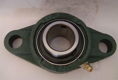 ETUCFL205 Lagergehäuse Flanschlager Lagerbock UCFL205 für 25 mm Welle