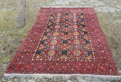 Grosser Teppich alt Antik 300x200 cm
