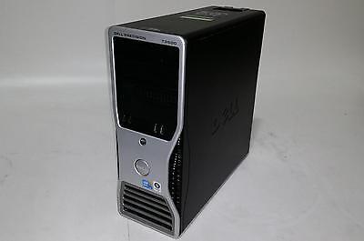 Dell Precision T3500 Xeon W3565 3.2GHz Quad Core  12gb  320gb  DVD-RW  Win7 Pro