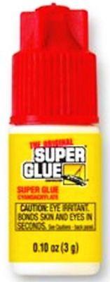 Original Super Glue 3g Bottle Metal Plastic Rubber Ceramics China Superglue Sgp3