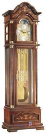 Hermle Biltmore Grandfather Clock model 01131-031171