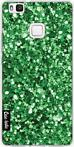 Casetastic Softcover Huawei P9 Lite Festive Green