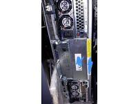 Network storage infotrend es f16f r2021