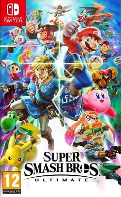 Super Smash Bros. Ultimate - NINTENDO SWITCH Pal ITA #2