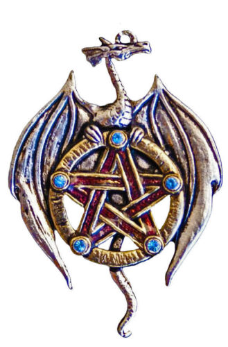 Earth Dragon, Protection from Betrayal Pendant