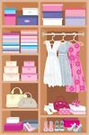 My Overstuffed Closet
