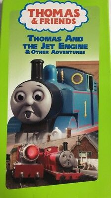 Thomas & Friends:Thomas and the Jet Engine & Other