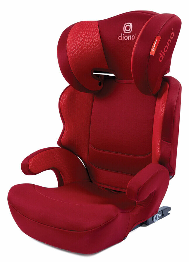 Diono Everett NXT Compact Lightweight Child Booster Car Seat
