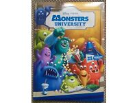 Disney Monsters University Classic Storybook by Parragon Book Service Hardback