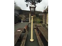 Wanted: Vintage Style Lamp Post