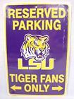 Football LSU Tigers NCAA Signs