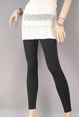 Microfaser LEGGINGS Karneval Fashing Hose Leggins Legins S-XL Kostüm - Kostüm Leggings