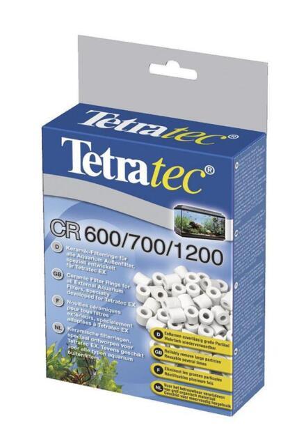TetraTec CR600 - 700 - 1200 Ceramic Rings