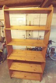 IKEA bookcase: