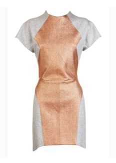 Manning Cartell High Jinks Mini Dress Size 14 (Used)