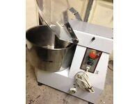 30L Italian dough mixer