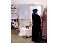 Photobooth hire From £199