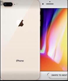 I phone 8 64gb unlocked