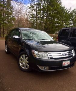2009 Ford Taurus AWD Reduced 6,000$!! 135,000kms