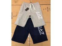 Ea7 boss shorts