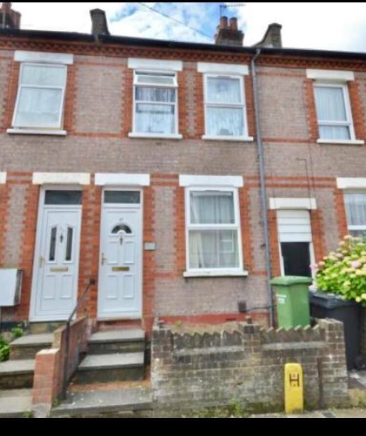 Spacious 2 Bedroom House For Rent, St. Saviours Crescent