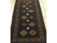 PERSIAN RUG, Oriental Antique Design