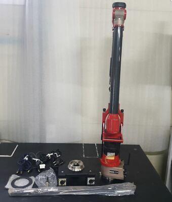 Infinite 2.0 Portable Coordinate Measurement Machines Cim Core 2.0 Plus